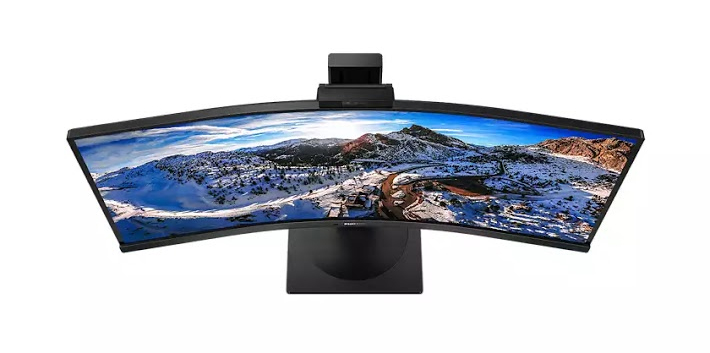 Image result for Philips 346P1CRH