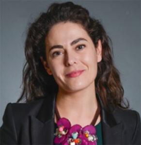 Clara Ramirez de Scopen