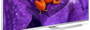 Philips MediaSuite se convierte en la elección para hospitality con más de 100.000 unidades vendidas