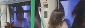 Adtrackmedia metro madrid linea 10