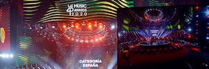 los40 music2020 fluge planet events