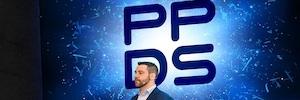 Philips Professional Display Solutions presenta su nueva identidad de marca: PPDS