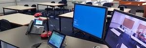 Universidad CQ amx avit vision videopro
