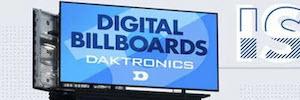 Daktronics db-6600