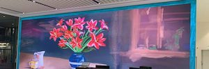 Dynamo Led Displays Citypoint Acrylicize