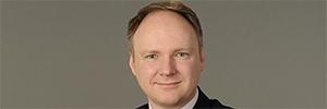 PPDS incorpora a Frank Trossen al programa de gestión global de clientes