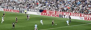 Unilumin Manchester City