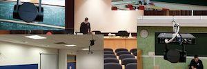 Universidad Santiago Compostela Laiatech Itelsis