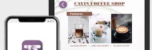 Cayin CMS WS