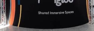 Igloo vision uc360 HNK