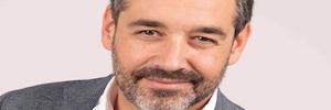 Leyard Europe nombra a Carlos Caballero director de ventas para España y Portugal