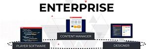 Scala Enterprise 12.50: señalización digital más sencilla e intuitiva