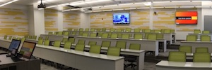 Universidad duquesne biamp avit vision