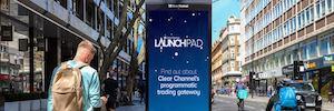Clear Channel mejora la precisión y agilidad de la publicidad DOOH con LaunchPAD
