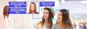 nsign reconocimiento facial