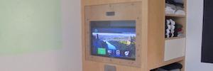 Tripleplay ayuda con su tecnología lPTV a la rehabilitación de jóvenes en Vinney Green