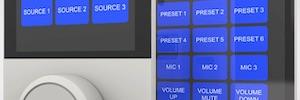 Biamp Tec-X Avit Vision