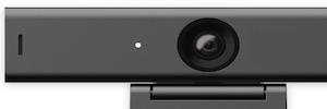 Hikvision webcam