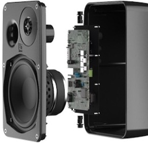 Audac Ares5A Seesound