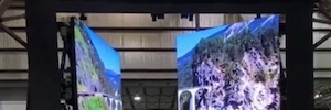 TSX Broadway SNA Displays