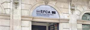 Agencia Europea Control de la pesca-efca Pexip