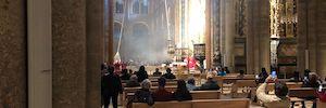 Bose Professional Gaplasa Catedral Santiago Compostela